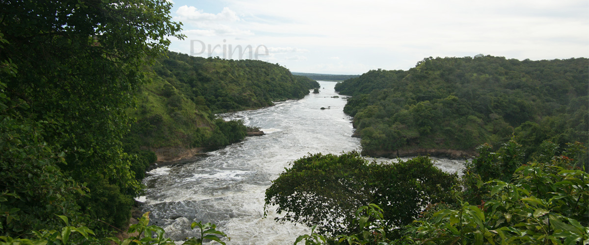 Murchison Falls National Park Uganda