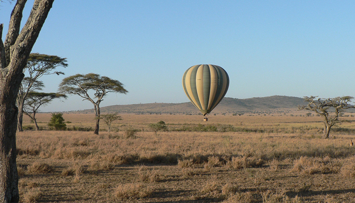 5 Days Tanzania Safari to Serengeti