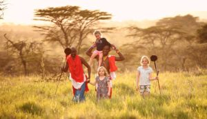 Tanzania Safaris with kids-Tanzania Safari News